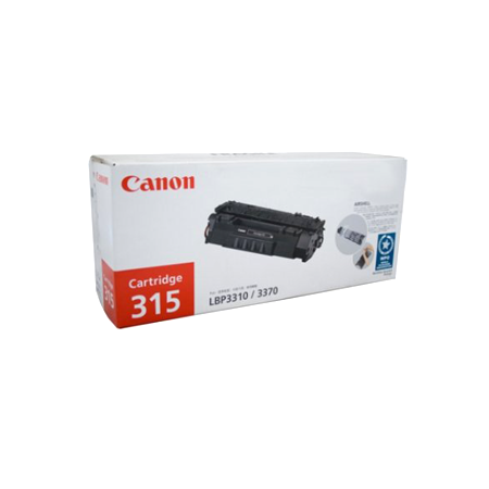 Canon Toner Cartridge EP-315