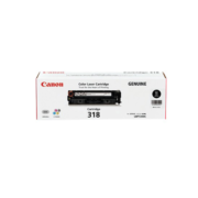 Canon Toner Cartridge EP-318 Black