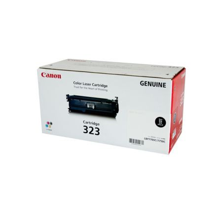 Canon Toner Cartridge EP-323 Black