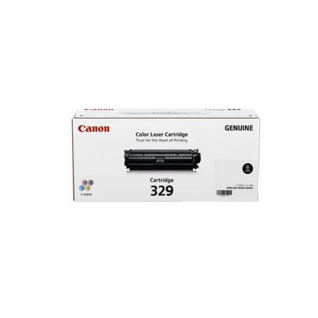 Canon Toner Cartridge EP-329 Black