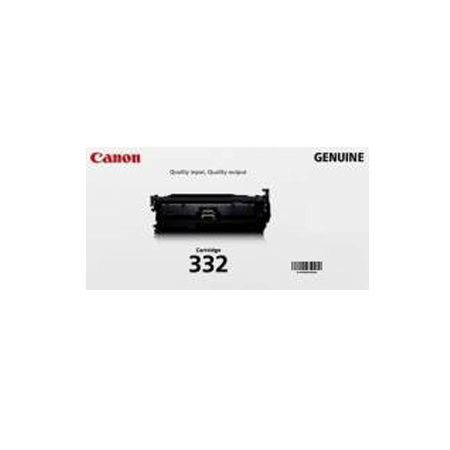 Canon Toner Cartridge EP-332 Black