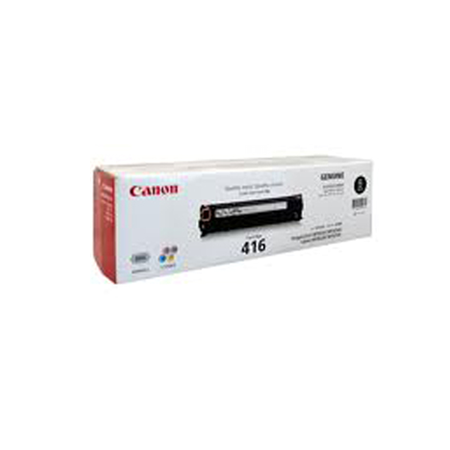 Canon Toner Cartridge EP-416 Black