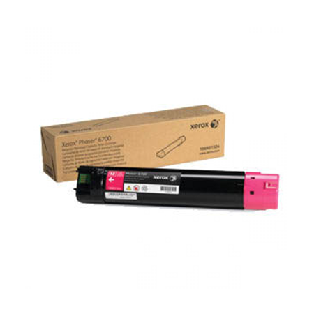 Toner Cartridge Fuji Xerox M (12K) - 106R01516