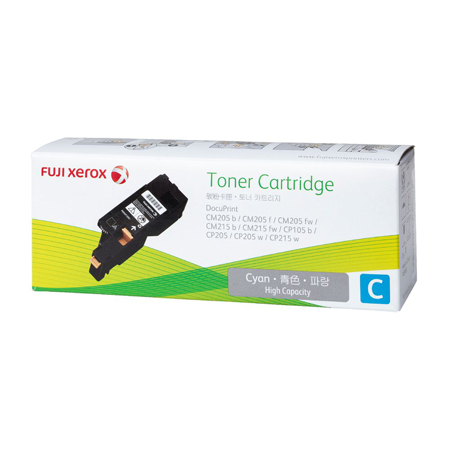 Toner Cartridge Fuji Xerox C (1.4K) - CT201592