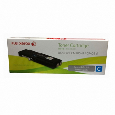 Toner Cartridge Fuji Xerox C (5K) - CT202019