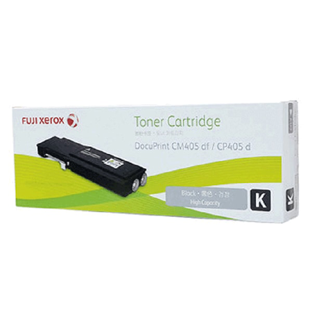 Toner Cartridge Fuji Xerox K (7K) - CT202018