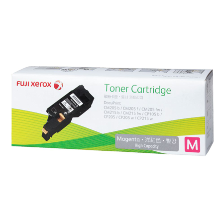 Toner Cartridge Fuji Xerox M (1.4K) - CT201593