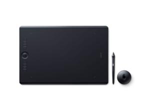 Wacom Creative Tablet Pro Medium PTH-660/K0-CX