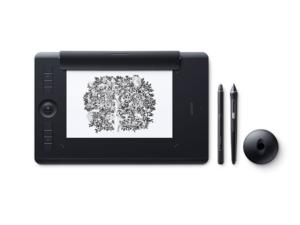 Wacom Creative Tablet Pro Paper Edition Large PTH-860/K1-CX