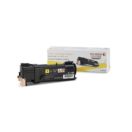 Toner Cartridge Fuji Xerox Y (3K) - CT201635
