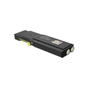 Toner Cartridge Fuji Xerox Y (11K) - CT202036