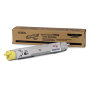 Toner Cartridge Standard Capacity Fuji Xerox Y (9K) - 106R01216