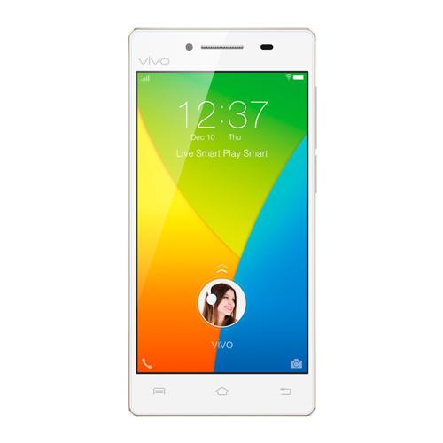 Vivo Y51 4G LTE Cat 4 Dual SIM