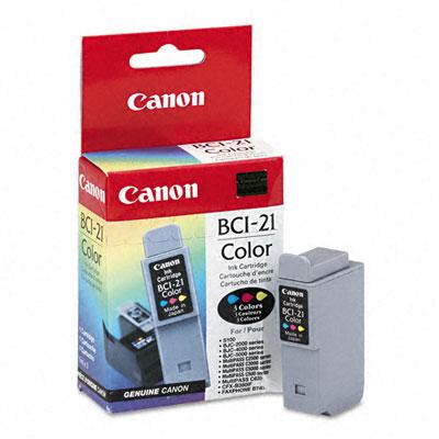 IC Canon BCI 21 Color