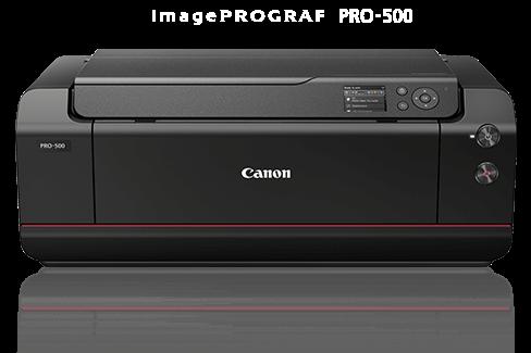 Hasil gambar untuk Canon PRINTER INKJET PIXMA PRO 500