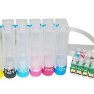 infus 5 warna