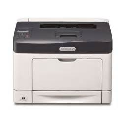 Fuji Xerox | DocuPrint P365d | Single Function Printer