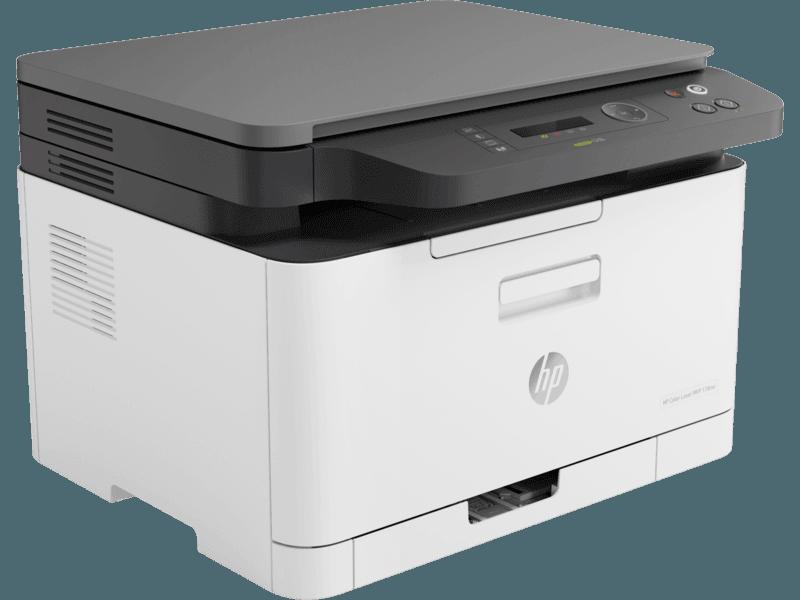 Hp Color Laserjet Pro Mfp 178nw Duta Sarana Computer