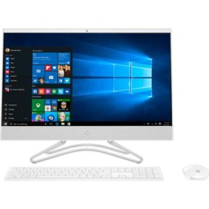 HP All-in-One Desktop PC 22-C0053D