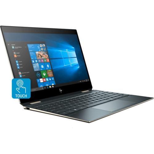 HP Spectre x360 13-AP0055TU   Blue