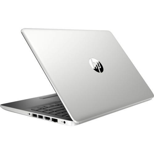 HP Notebook 14S-CF1046TU | Silver