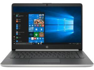 HP Notebook 14s-CF2004TX   Silver