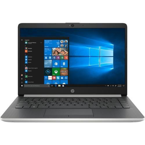 HP Notebook 14s-CF2004TX | Silver