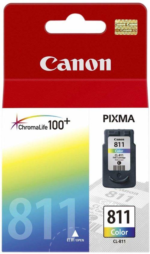 Canon CL-811 Color