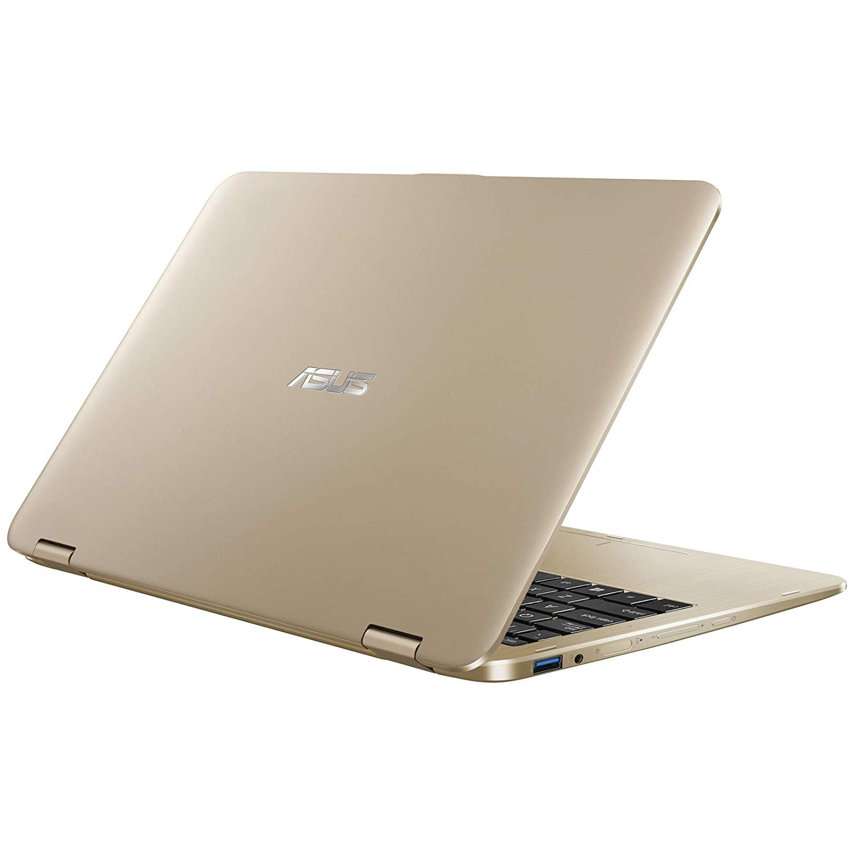 Asus Vivobook Flip TP203MAH-BP003T   Rose Gold