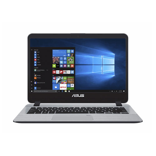 ASUS Notebook A407MA-BV414T | Ice Blue