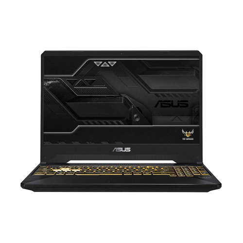 Asus TUF Gaming | FX705GE-I7T79T | Gold Steel