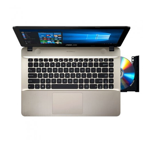 ASUS Notebook X441MA-GA011T - Black