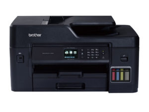 Brother MFC-T4500DW - A3 Inkjet MFC