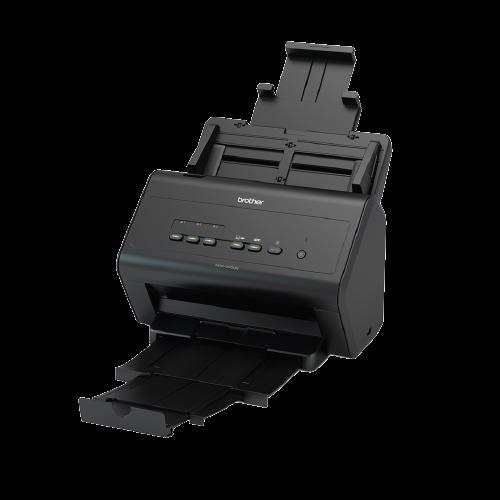 Brother ADS-3000N Fast, Wired Network Desktop Scanner