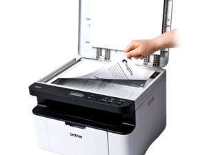 Brother DCP-1601 Multifunction Monochrome Laser