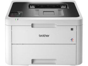 Brother DCP-L3551CDW Multifunction Color Laser