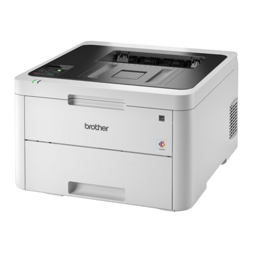Brother HL-L3230CDN Color Laser Printer