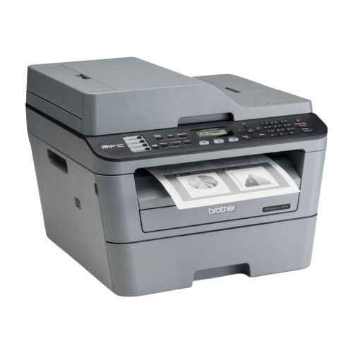 Brother MFC-L2700DW Multifunction Monochrome Laser