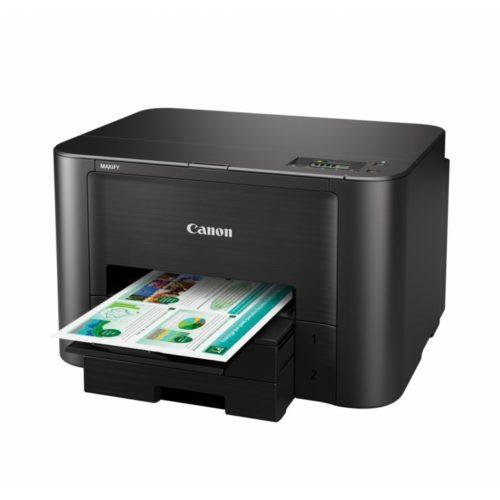 Canon IB4170 Printer Murah Suarabaya