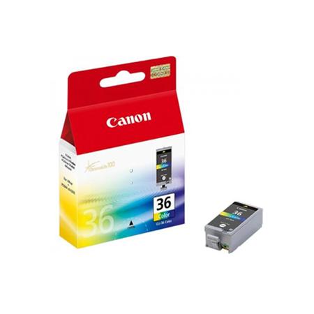 Canon | CLI-36 | Color