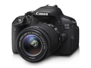 Canon | EOS 750DL 18-55