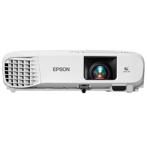 EPSON EB-E500