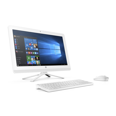 HP All-in-One Desktop PC 22-B420L