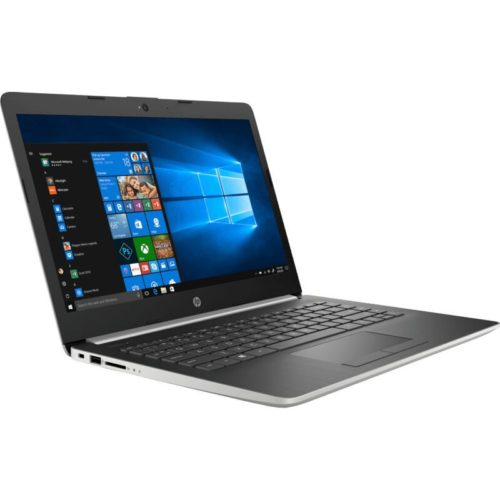 HP Notebook 14S-DK0075AU | Gold