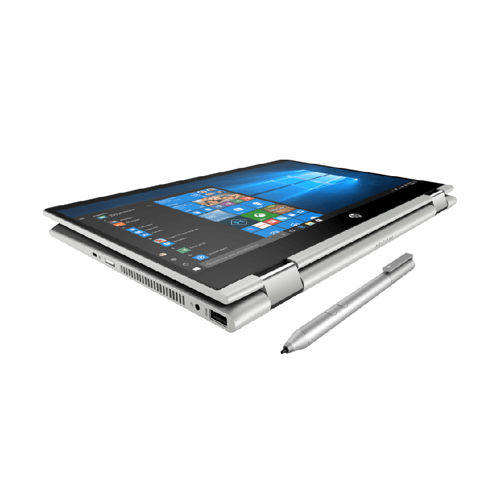 HP Pavilion x360 Convertible | 14-CD1021TX | Silver