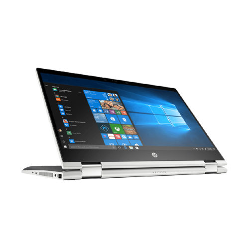 HP Pavilion x360 Convertible | 14-CD1021TX | Silver