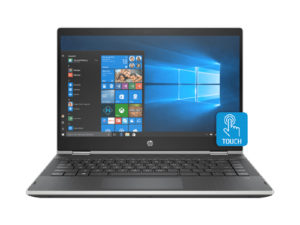 HP Pavilion x360 Convertible | 14-CD1021TX | Gold