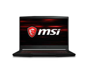 MSI GF63 9SC Gaming Laptop