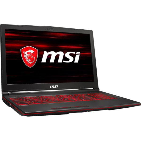 MSI GL63 8RC DutaSaranaComputer #tokokomputer SURABAYA