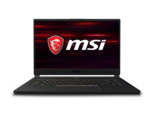 MSI Stealth GS65 9SD